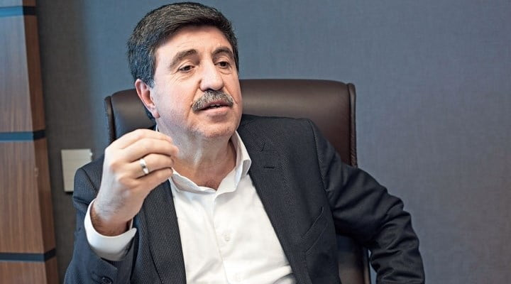 The 56-year-old writer and politician Altan Tan is in a unique position, as he has witnessed many key developments in Turkey's recent history, with a proximity to a number of values and movements that have shaped the country, transcending the major divisions in society.