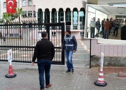Suspicious raid against Hizmet-affiliated highschool famous for its success