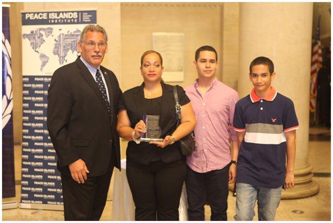 Second Annual Law Enforcement Appreciation Reception & Award Ceremony