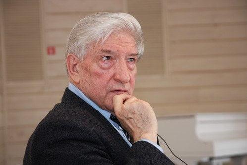 Valeriy Kononov, a Russian expert who served at trade consultancy at Russia's Embassy to Ankara, Turkey.