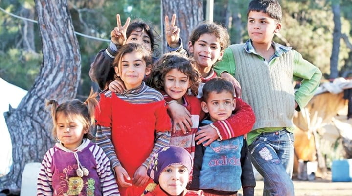 With only 10 percent of the 2 million Syrian refugees in Turkey having been placed in refugee camps, problems involving finding food and shelter persists, but none more alarming than the education of children.