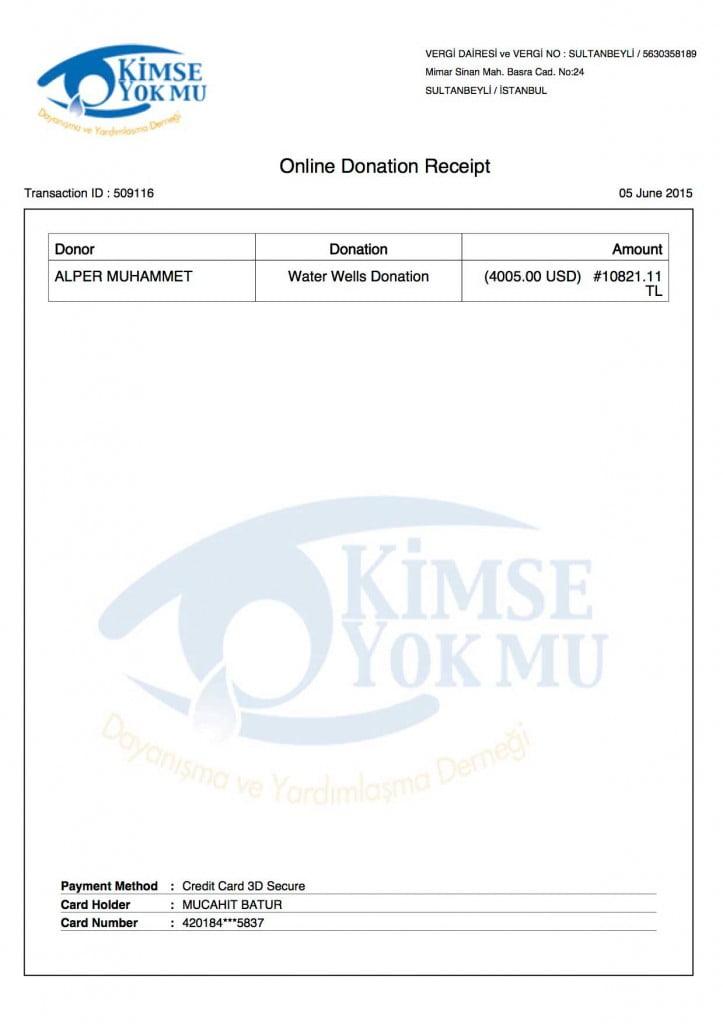 online-donation-receipt