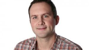 Bastiaan Vanacker, Ph.D.