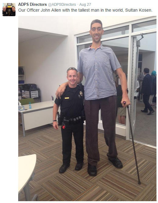 thunder center enes kanter sure looks tiny compared to the