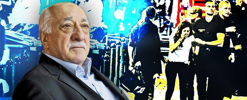 Turkish Islamic scholar Fethullah Gülen has condemned the terrorist attacks in Paris