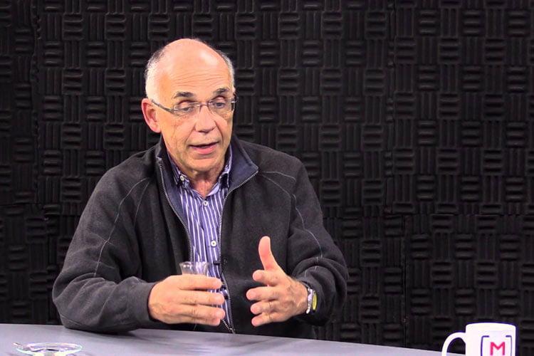 Henri Barkey, who has been one of the leading Turkey analysts in Washington.