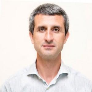 Media Consultant Cemal Yigit