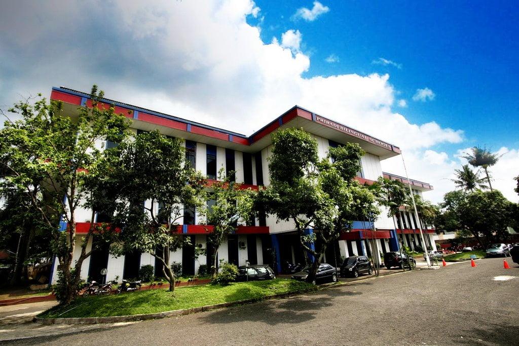 Pribadi Bilingual Boarding School in Bandung