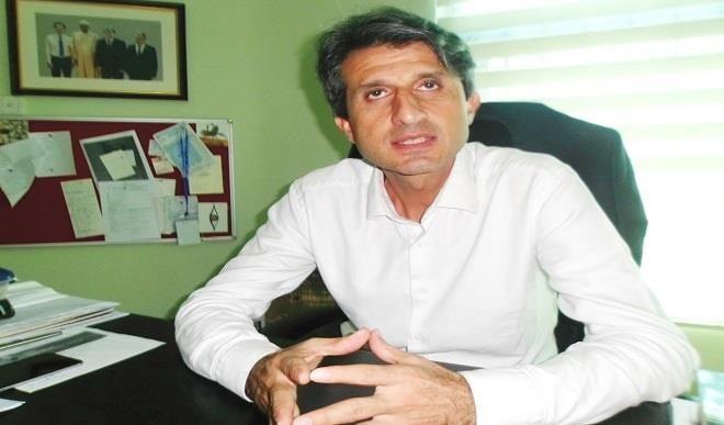 Cemal Yigit is the spokesman of Ufuk Dialogue Foundation