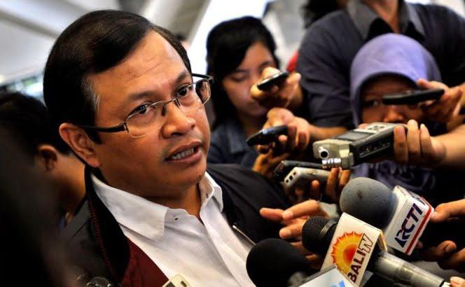 State Secretary Pramono Anung