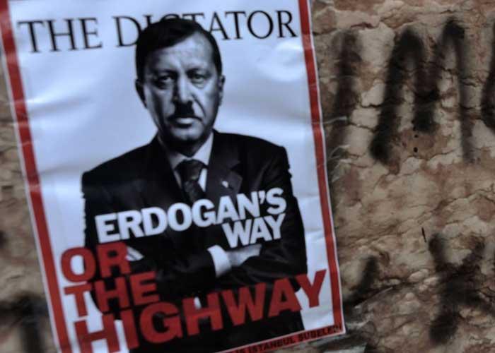 Nazi Erdogan