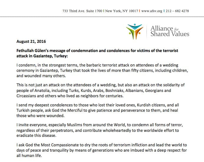 gulen-condemns-isis-attack-antep