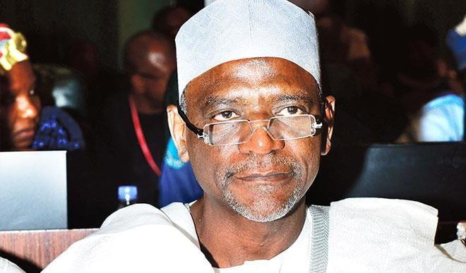 The Minister of Education, Adamu Adamu