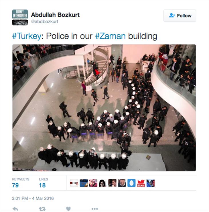 zaman-police-raid