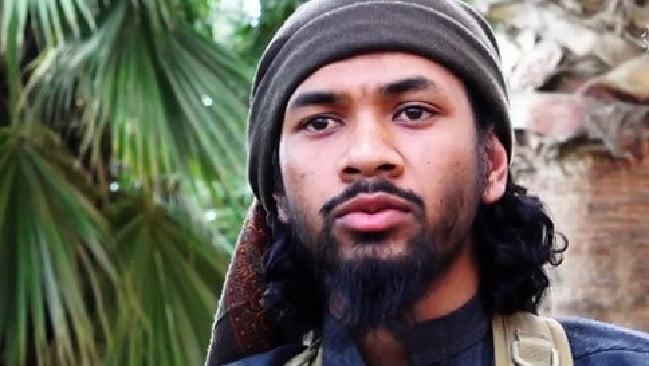 Australian Islamic State recruiter Neil Prakash