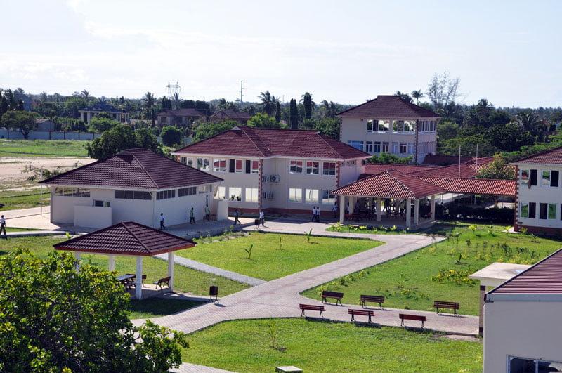 Feza Boys School, Tanzania