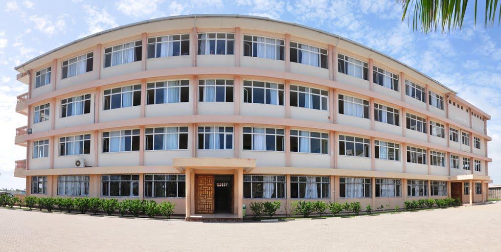Feza Girls Secondary School, Dar es Selaam