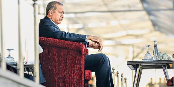 Tayyip Erdogan has called on countries around the world to find and deport Gulen supporters